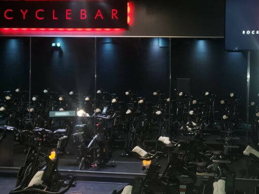 CycleBar, Rockwall