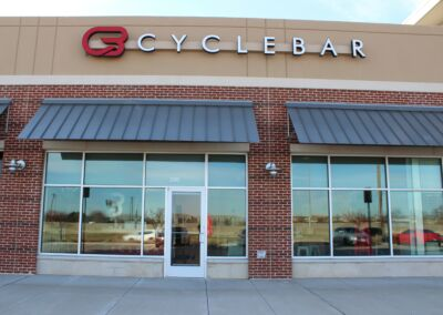 CycleBar, Frisco