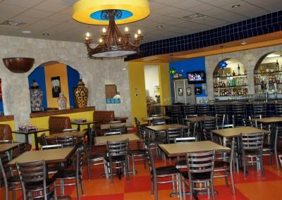 Ernesto's Fine Mexican Food, McKinney
