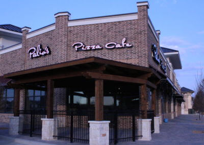 Palio's Pizza Cafe, Frisco