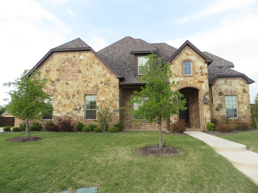 Steeplechase Lake Estates I, Prosper