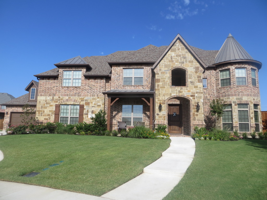 Steeplechase Lake Estates II, Prosper