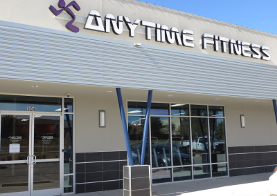 Anytime Fitness, Denton