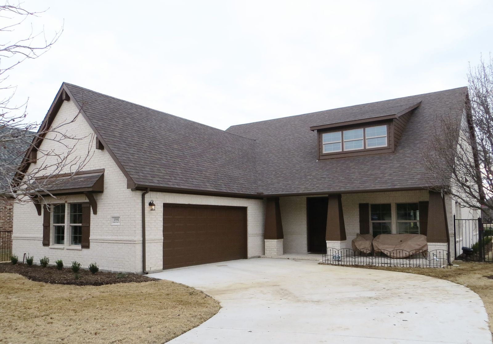 Steeplechase Lake Estates III, Prosper
