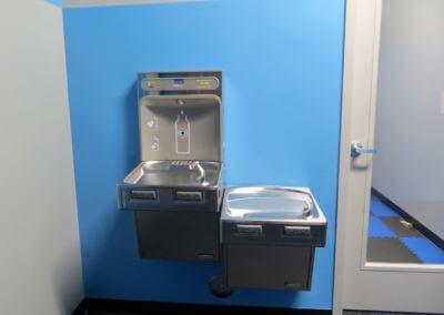Elkay Water Cooler - Eco Friendly