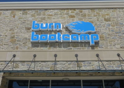 Burn Bootcamp, Frisco