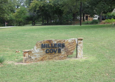 Millers Cove