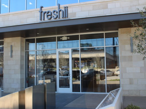 Freshii, Frisco TX